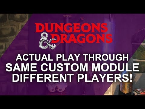 Great GM - A second actual gameplay session of the same one shot rpg - Game Master Tips GM Tips
