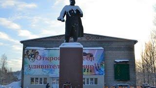 п.Октябрьский(Устьянский район., 2014-03-03T20:19:49.000Z)