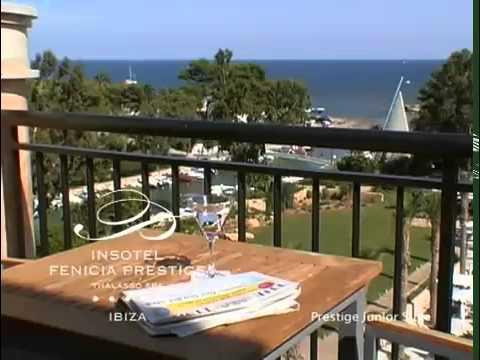 Insotel Fenicia Prestige Suites & Spa Gay Friendly Hotel, Santa Eulalia, Ibiza - Gay2Stay.eu