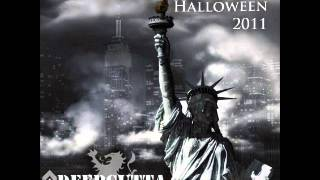 DeepCutta Presents I AM NYC Volume 2 Halloween 2011