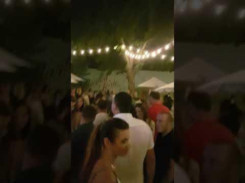 Park Residence Nightclub Odessa Ukraine June 2017