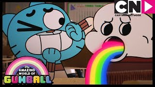 Gumball | The Apology (clip) | Cartoon Network