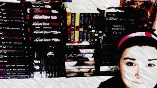 Let's talk...Vampire Books