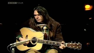Neil Young   Old Man  Heart Of Gold 1971