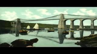 Alicia Keys loves North Wales