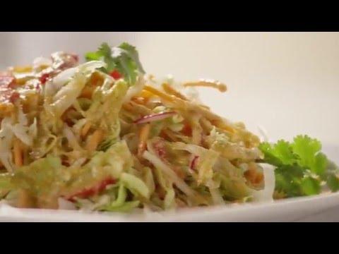 Dressing Recipes - Japanese Salad Dressing