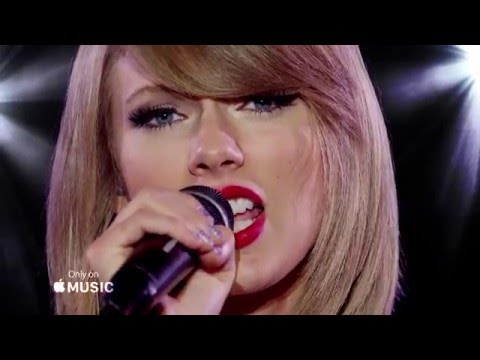 Apple Music/TaylorSwift - The 1989 World Tour LIVE