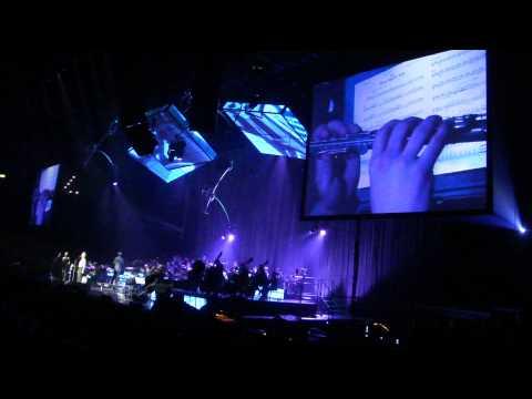 Sting - Mad About You (HD) - Symphonicity Tour Zurich 28.9.10 mp3