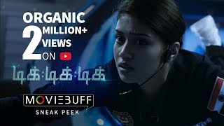 Tik Tik Tik - Sneak Peek 01 | Jayam Ravi, Nivetha Pethuraj | Shakti Soundar Rajan | D Imman