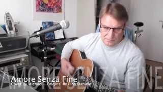 Pino Daniele -Amore Senza Fine - Cover By Michael