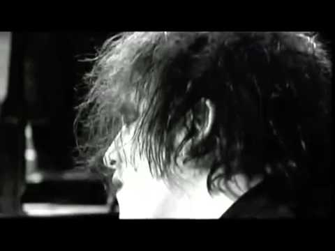The Cure - Close To Me (Video)