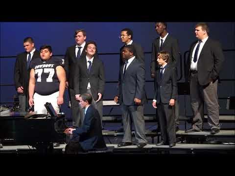 Gaither High School Fall Concert - GHS and Ben Hill Men