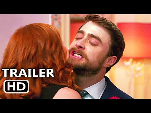 KIMMY VS THE REVEREND Trailer (2020) Daniel Radcliffe, Unbreakable Kimmy Schmidt