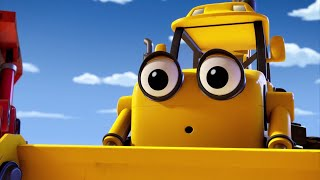 Bob the Builder US ⭐️ Best of Scoop , the yellow digger 🌟New Episodes | Compilation | Kids Cartoons