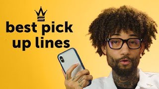 PnB Rock on Keeping A Relationship While In Jail | Relationship Advice