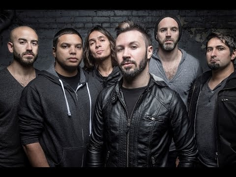 "PERIPHERY's Mark Holcomb Discusses ""JUGGERNAUT Omega & Alpha"", Songwriting & Tours (2014)"