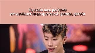 Baixar [+18] Jay Park (part. Crush, Honey Cocaine, Simon Dominic) - Mommae Remix [Tradução PT/BR]