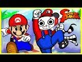 Mario Party Top 100 Best of Mario Let's Play with Combo Panda