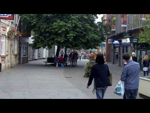 Town Centre, Kings Lynn, Norfolk