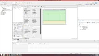 Java con interfaz grafica: Primer programa hola mundo