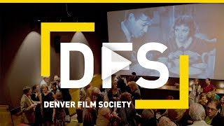 The Denver Film Society