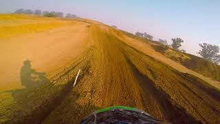 Super Moto Weekend Little 99 and Argyll MX