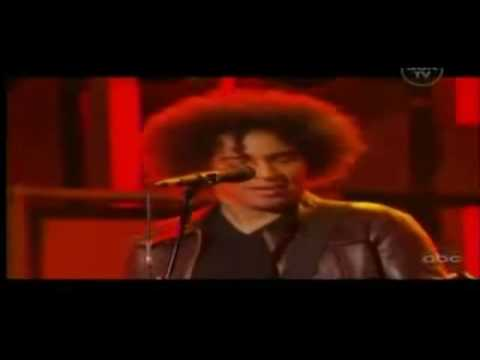 Alice in Chains- Check my brain (Jimmy Kimmel Live)