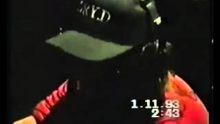 Lory D - Asylum Jesolo 1993