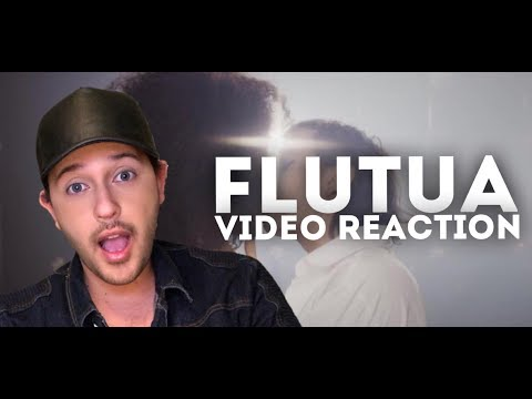 Flutua - Johnny Hooker feat. Liniker (Video Reaction)