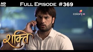 Shakti - 23rd October 2017 - शक्ति - Full Episode