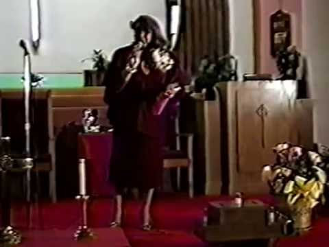Dr. Velma Willis in Concert