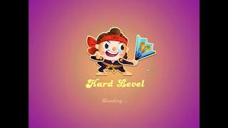 Candy Crush Soda Saga Level 235 (4th version, 3 Stars)