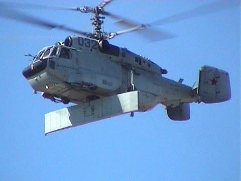 Ка-31 и Ка-226 МАКС 2005 Ka-31 & Ka-226 MAKS 2005