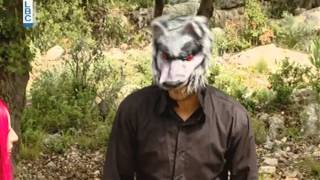 Ktir Salbeh Show  - Episode 30 - ليلى الطرابلسية و الذئب