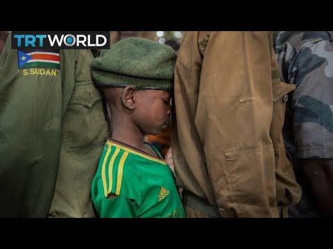 Will South Sudanese war criminals face justice?