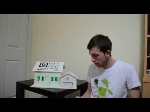 Arduino İle Akıllı Ev Yapımı