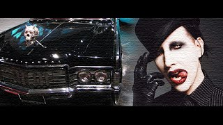 Repeat youtube video Marilyn Manson  Tainted Love
