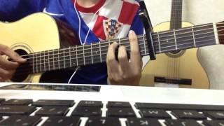 Vội vàng - Tạ Quang Thắng Guitar Cover