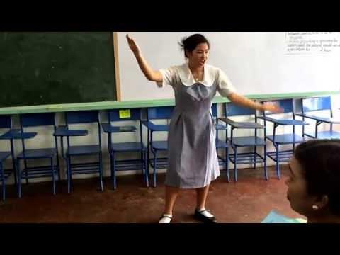 Poetry Recitation- Shekinah Glory Christian Academy NSC '14