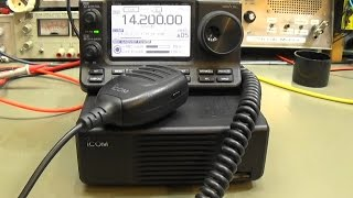 90 icom ic 7100 alc modification to get full tx power on ssb