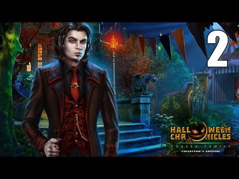 halloween-chronicles-3:-cursed-family-ce-[02]-let's-play-walkthrough---part-2