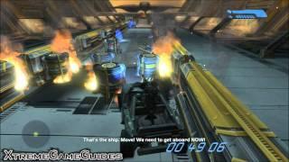 Halo Combat Evolved Anniversary Ending