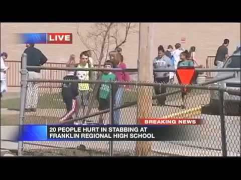 papba 2015 continuing coverage franklin regional stabbing