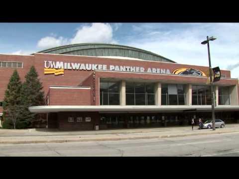 Wisconsin Center Walk Thru
