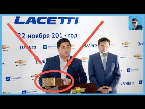 GM Uzbekistan: история создания и раскрутки компании Джи Эм Узбекистан