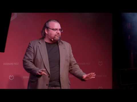 Vinay Gupta - Blockchain Beyond Bitcoin