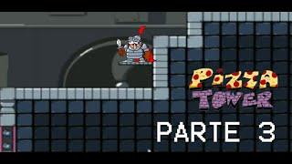 (Parte 3) pizza tower sage 2019 gameplay