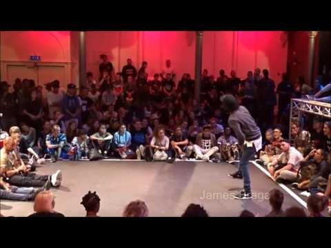 Les twins full HD dance video