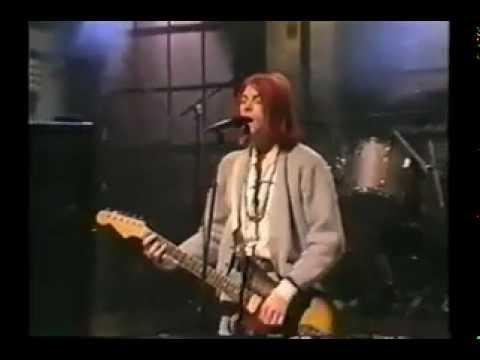 Nirvana SNL 1992 Live Rehearsal  (Exclusive)  Enjoy