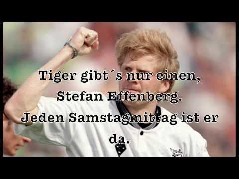 Jurgen Post Tiger Stefan Effenberg Inkl Songtext